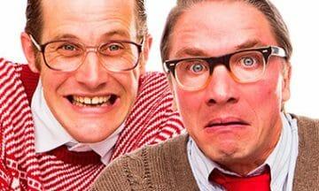Willi und Ernst