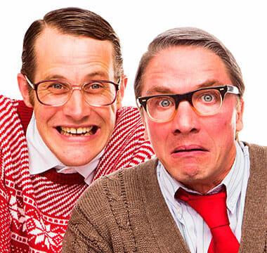 Willi & Ernst